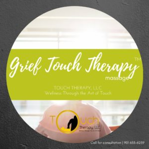 Greif Touch Therapy